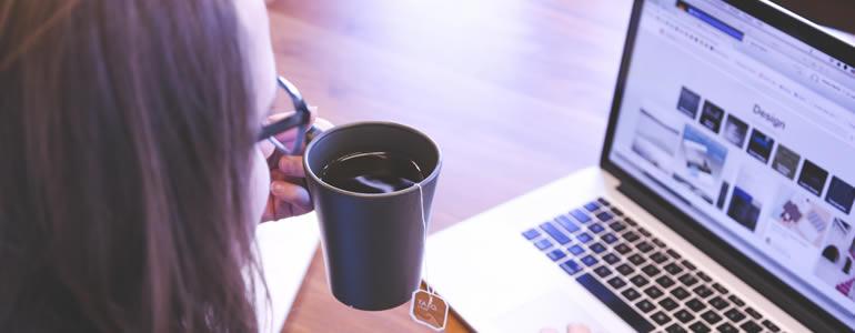 95 Best Work At Home Websites For 2018