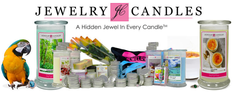 Jewelry Candles reviews