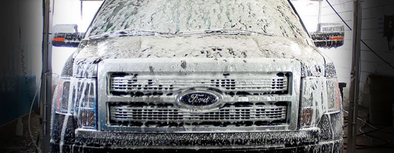 Car Wash Franchise – What's The Best Car Wash Franchise?