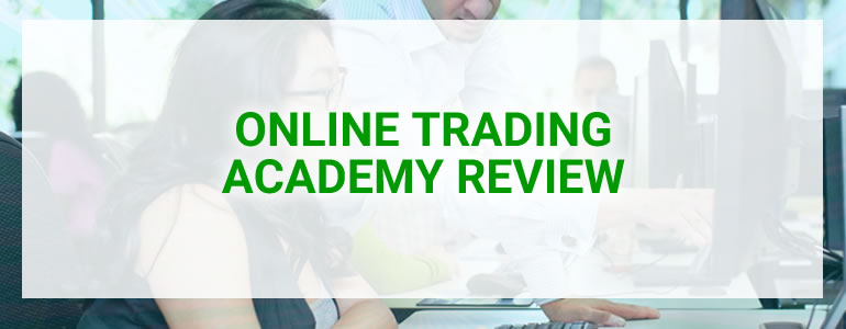 Online Trading Academy Reviews