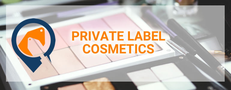 Private Label Cosmetics – Success With Your Own Private Label Makeup Brand